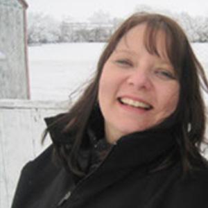 Christine Brigden