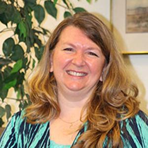Donna Weishaar