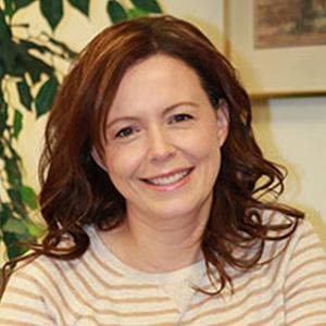 Kristie Lawson