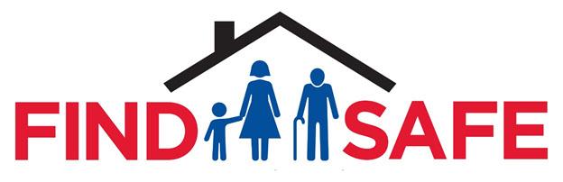 Find Safe Logo