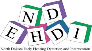 NDEHDI Logo